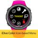 iDive Color Tech+